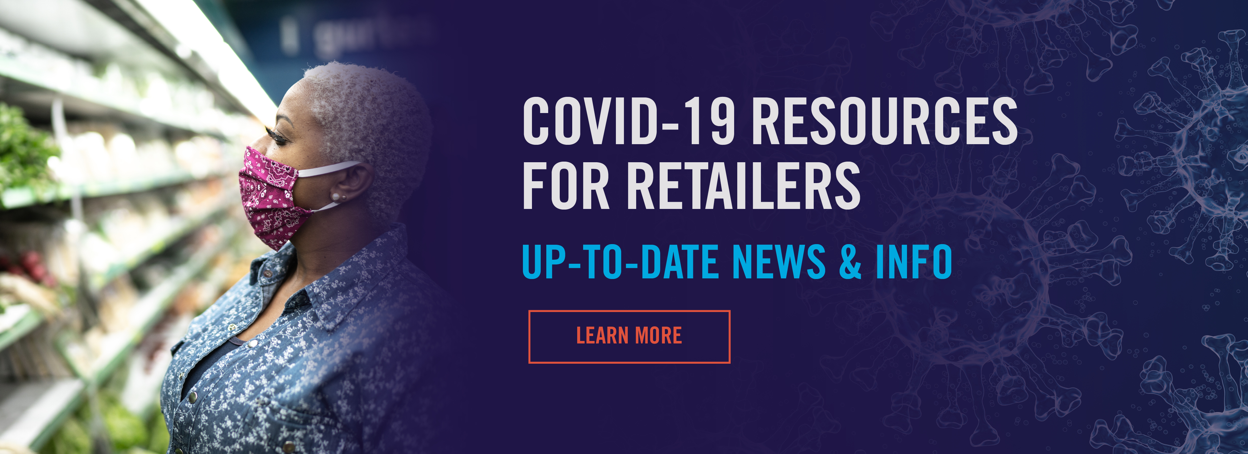 COVID-19 Resources for Retailers